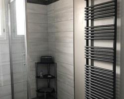 SARL Jean-Paul Betoulle - Limoges - Salle de bains