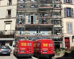 SARL Jean-Paul Betoulle - Limoges - Nos réalisations