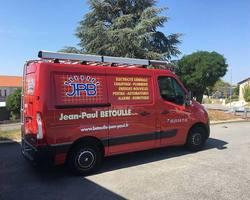 SARL Jean-Paul Betoulle - Limoges
